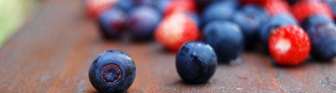 The A, C & E of Antioxidants