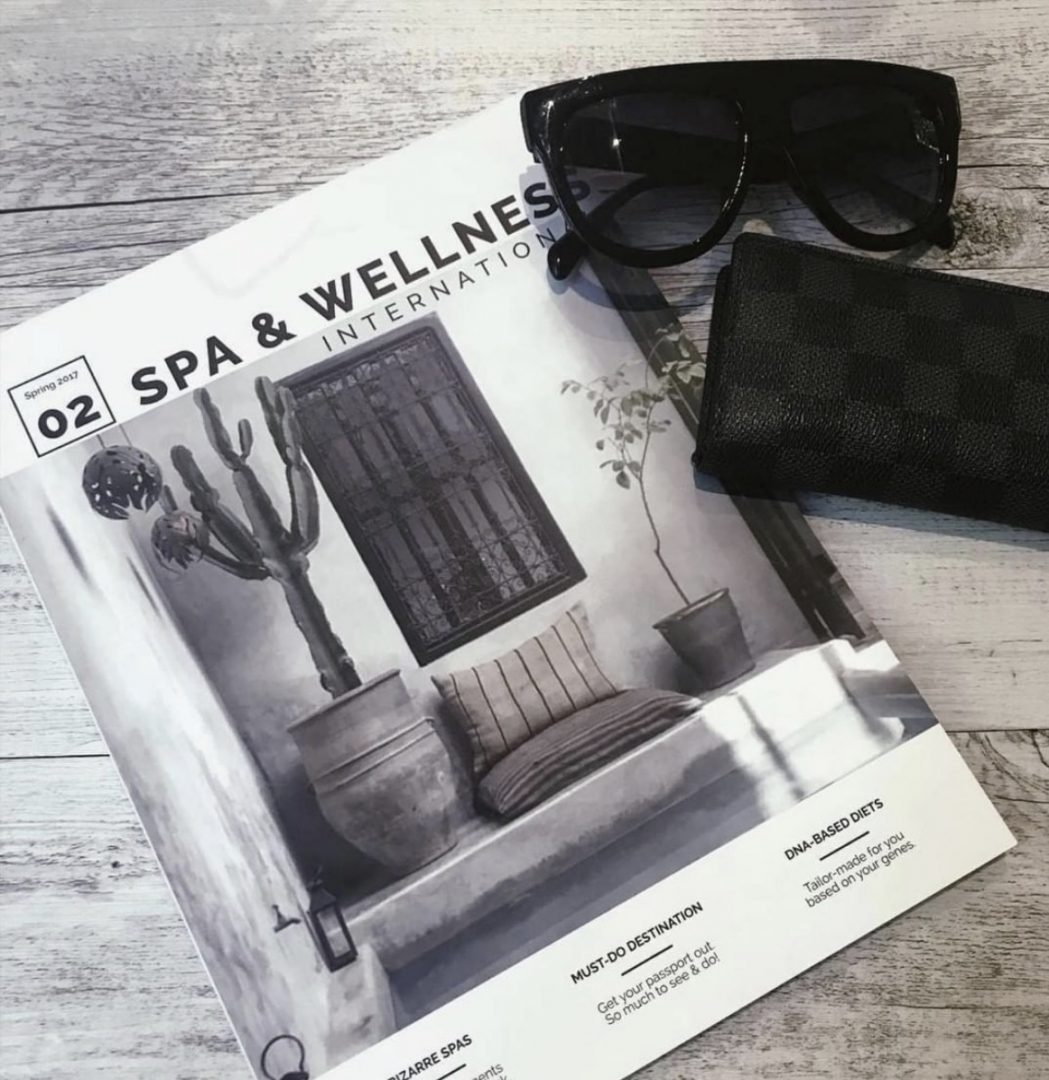 Spa & Wellness Magazine
