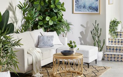 Create a Calming Space In Your Home
